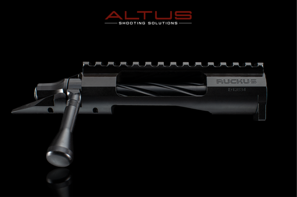 Defiance Machine RUCKUS Tactical Medium Action (Remington 700 SA Footprint)