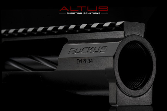 Defiance Machine RUCKUS Medium Action (Remington 700 SA Footprint)