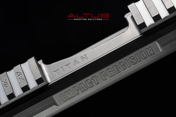 Impact Precision Titan Titanium Short Action