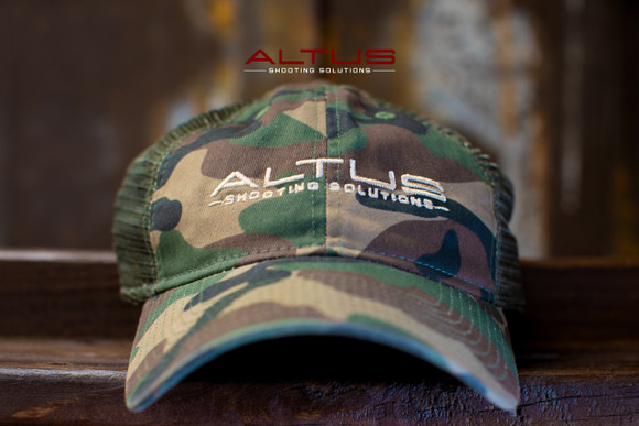 ALTUS Johnny Dubs BDU HAT