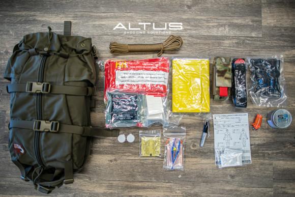 ALTUS Wilderness Kit