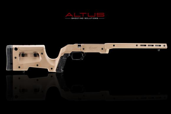 MDT XRS Chassis System (Remington 700 SA & Clones)
