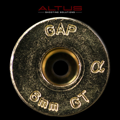 Alpha Munitions 6 GT Brass