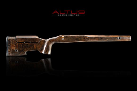 "Foundation Rifle Stocks ""Genesis 2"" for Impact Precision SA & LA"