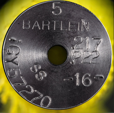 BARTLEIN CUT-RIFLED BARRELS (22 RimFire)