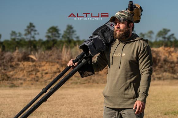 Altus Range Hoodie 2.0