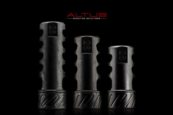 Insite Arms Heathen Muzzle Brake (6.5mm)