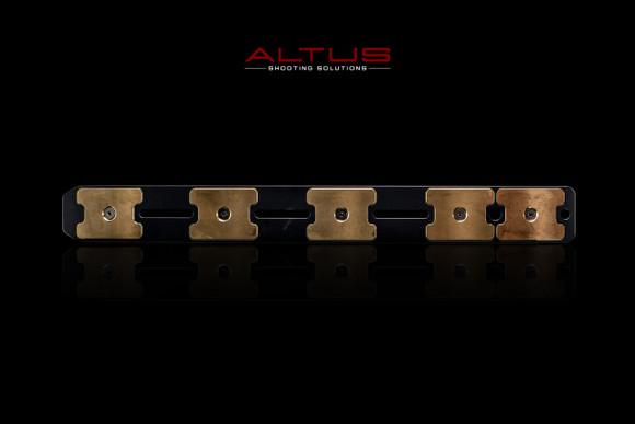 AREA 419 Universal Weight-Tunable ARCALOCK Rail and Kits