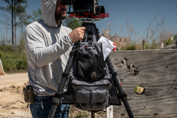 Armageddon Gear Tripod Caddy