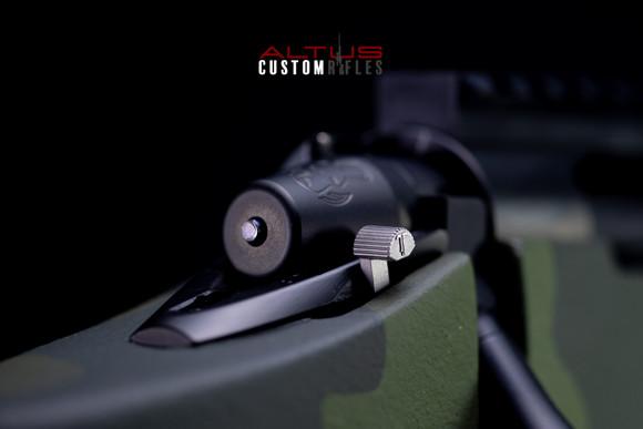 ALTUS Custom 6.5 Creedmoor Folder (TL3/PROOF/Manners)