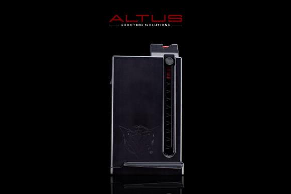 Vudoo Gunworks V-22 Aluminum Magazine (AICS Format)