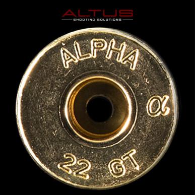 Alpha Munitions 22 GT Brass (OCD)