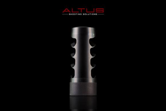 AREA 419 – The Hellfire MATCH Self-Timing Muzzle Brake