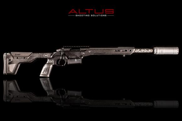 ALTUS Custom 6.5 Creedmoor Precision Rifle (Impact/MDT/PROOF)