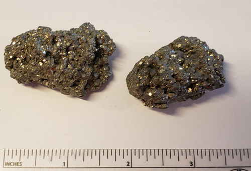 Pyrite - extra large rough