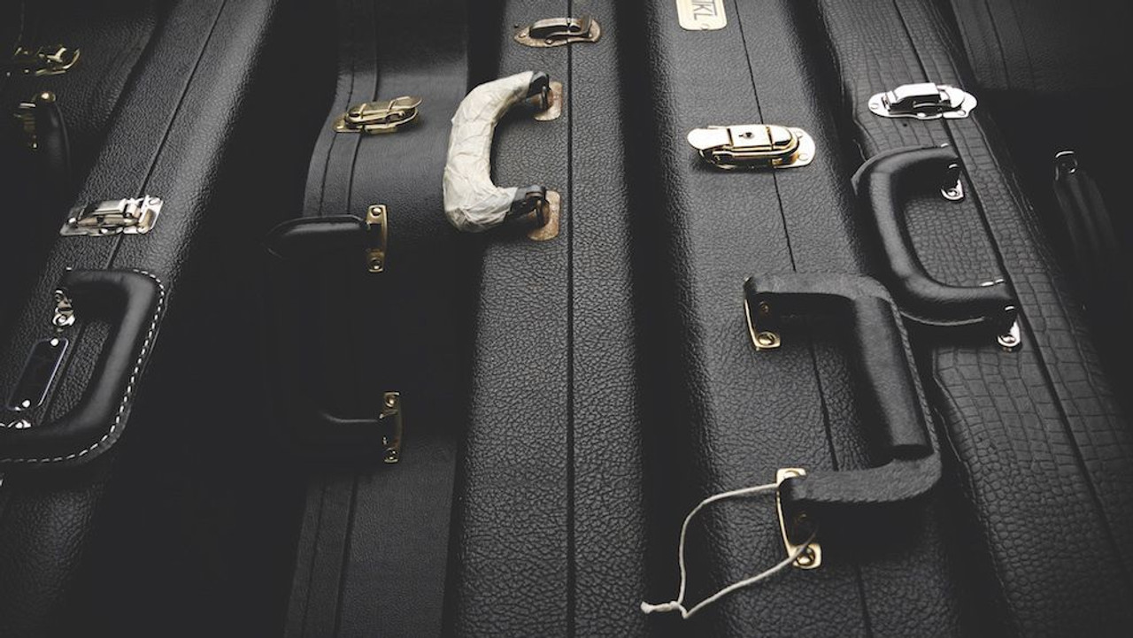 Cases & Gig Bags