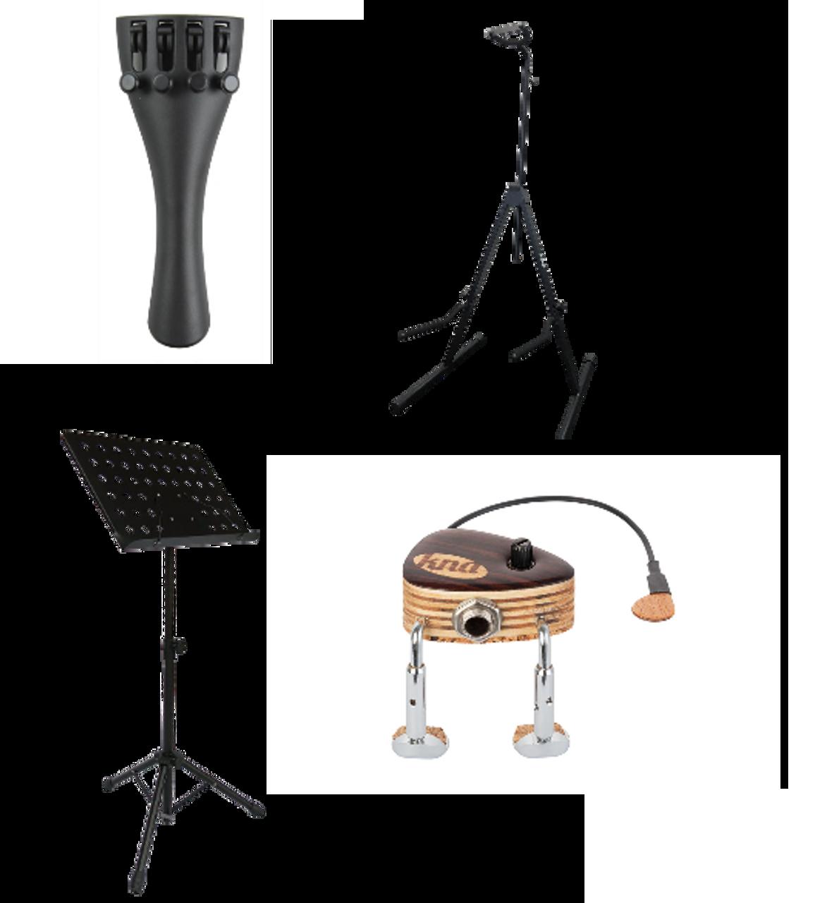 String Instrument Accessories