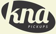 KNA Pickups