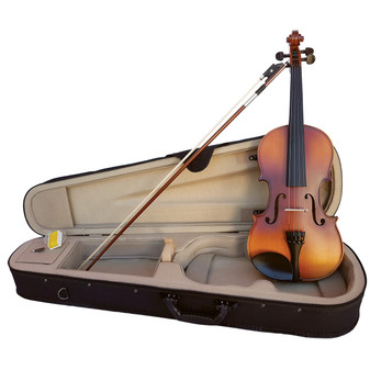 """Vivo Neo 12"""" Student Viola Outfit with Professional Setup"""