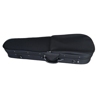 SZ Deluxe Violin Shaped Suspension Case All  sizes