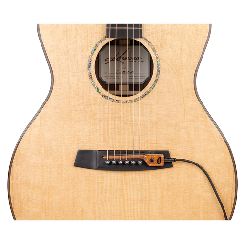 KNA SG-2 Acoustic Guitar Pickup with Volume Control