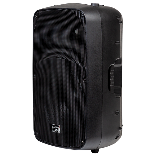 """Italian Stage 12"""" active two way speaker with Media Player"""