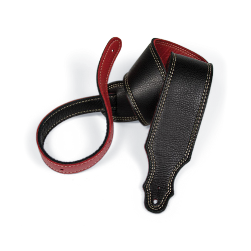 """Franklin 2.5"""" 3-Ply Reversible Glove Leather Strap"""