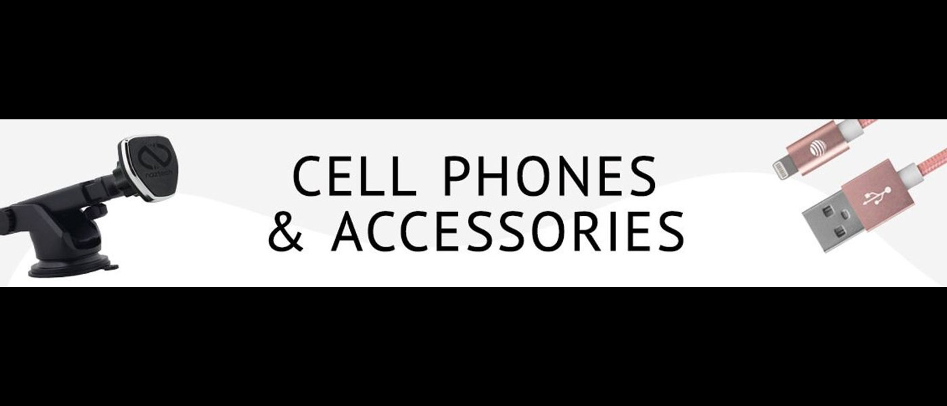 CELL PHONES & ACCESSORIES Increase your mobile offering with prepaid phones, refurbished iPhones, and add-on accessories also.