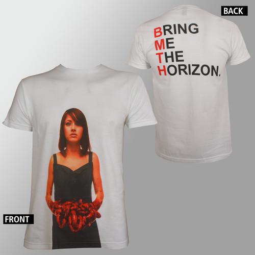 BRING ME THE HORIZON Suicide Season T-Shirt