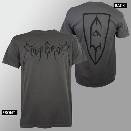 Emperor Classic Logo Shield Cover T-Shirt