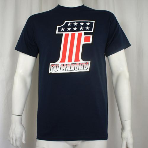FU MANCHU F1 Formula 1 Racing Stoner Rock T-Shirt