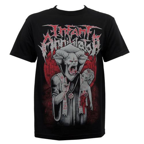 Infant Annihilator Demon T-shirt
