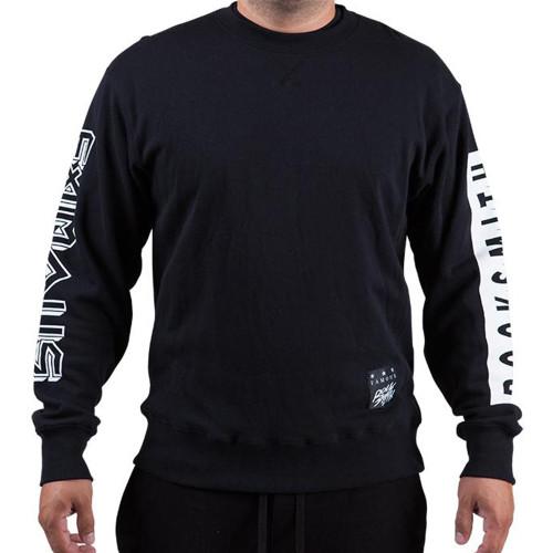 Famous Stars & Straps RS Rock V Rap Crewneck Sweater