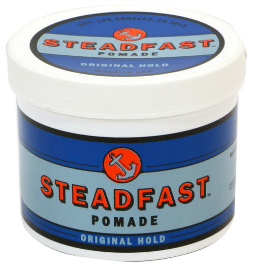 STEADFAST 32 Oz Firme Strong Hold Pomade
