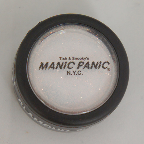 MANIC PANIC GLAM DUST Body Eye Fine Glitter Powder FAIRY QUEEN PINK