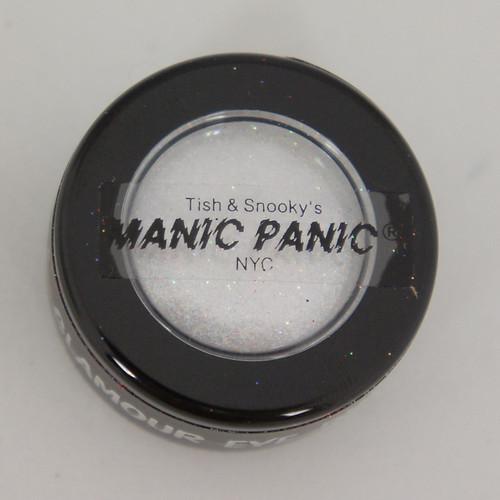MANIC PANIC GLAM DUST Body Eye Fine Glitter Powder ANGEL DUST RAINBOW