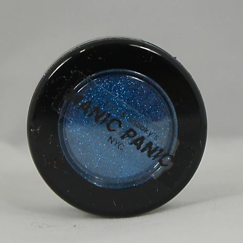 MANIC PANIC GLITTER JEWELS Body Micro Glitter Powder ATOMIC SAPPHIRE BLUE