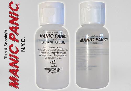 MANIC PANIC Glam Glue