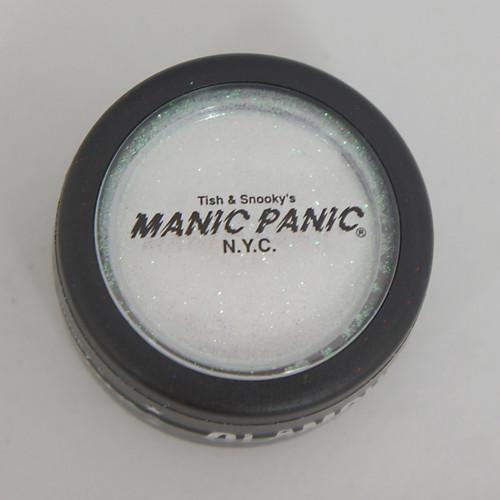 MANIC PANIC GLAM DUST Body Eye Fine Glitter Powder NYMPH GREEN