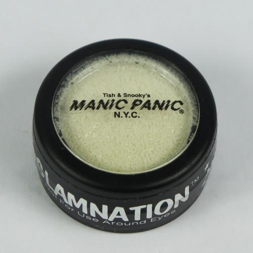 MANIC PANIC Glow In the Dark Body Glitter Lazer Dust