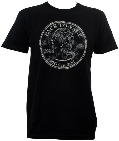 Face To Face Big Choice T-Shirt