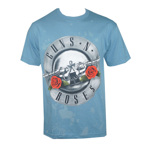 Guns N Roses Faded Roses T-Shirt