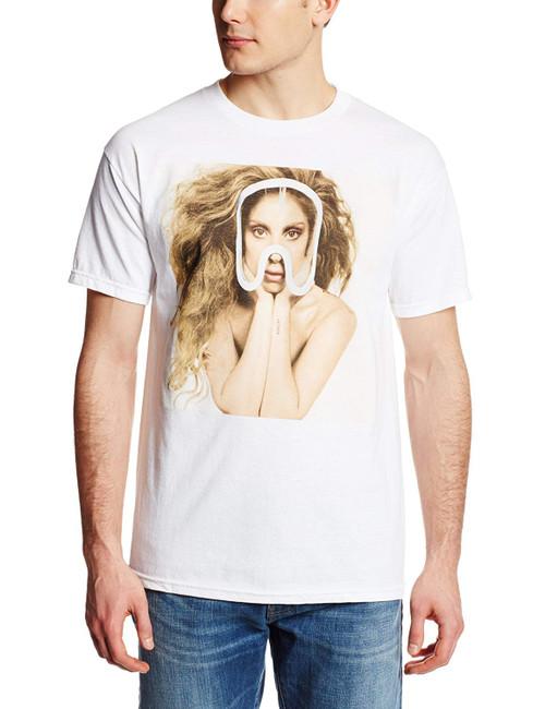 Lady Gaga Art Pop Teaser  T-Shirt
