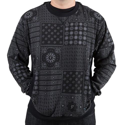 Famous Stars & Straps Honeycomb Crewneck Sweater