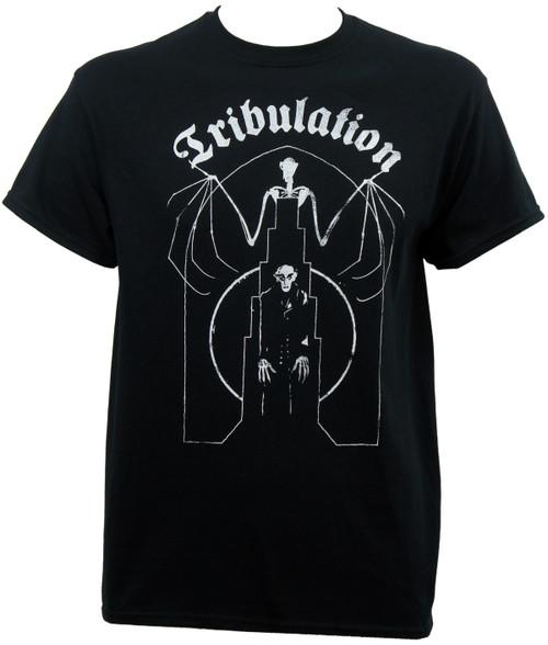 Tribulation Bat Nosferatu T-Shirt