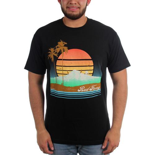 Red Fang Nature T-Shirt