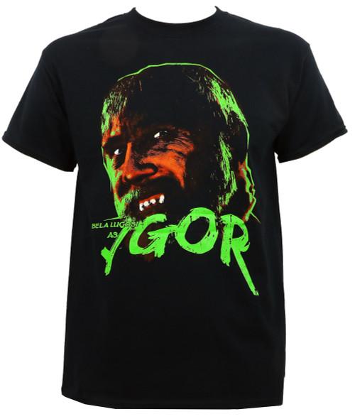 Universal Monsters Igor T-Shirt