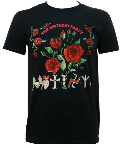 The Birthday Party Mutiny! Slim Fit T-Shirt