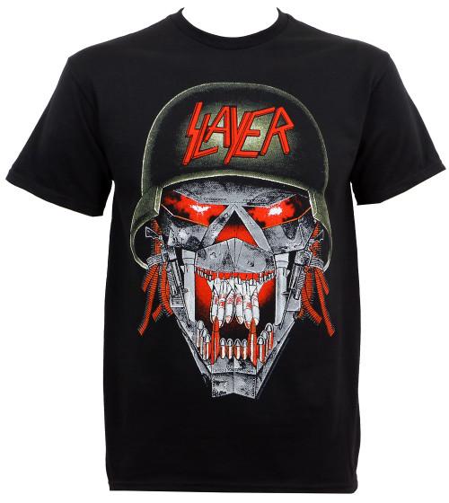 Slayer War Ensemble T-Shirt