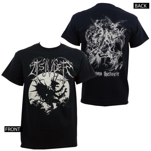 Tsjuder Legion Helvete T-Shirt